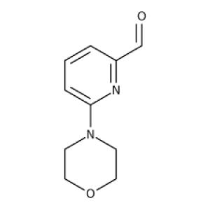 6-Morpholinopyridine-2-carbaldehyde, 97% 250mg Maybridge