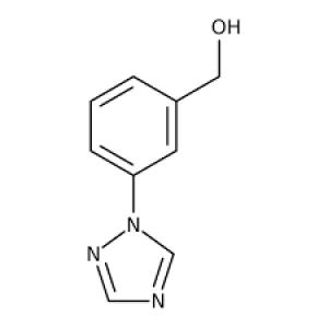 [3-(1H-1,2,4-Triazol-1-yl)phenyl]methanol, ≥95% 250mg Maybridge