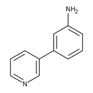 3-Pyridin-3-ylaniline, 97% 250mg Maybridge