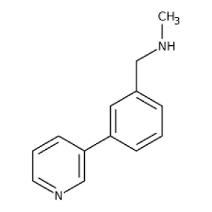 N-Methyl-N-(3-pyridin-3-ylbenzyl)amine, 97% 250mg Maybridge