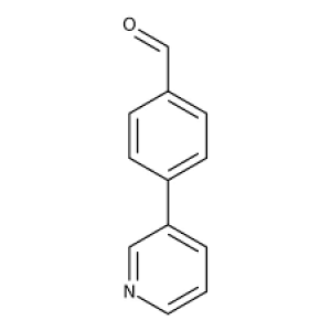 4-Pyrid-3-ylbenzaldehyde, 97% 250mg Maybridge