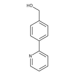 (4-Pyrid-3-ylphenyl)methanol, ≥97% 250mg Maybridge
