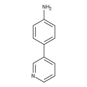 4-pyridin-3-ylaniline 250mg Maybridge