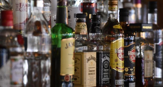 Ethanol chính là thành phần quan trọng của đồ uống có cồn