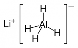 Lithium aluminium hydride (tablets) for synthesis 250g Merck