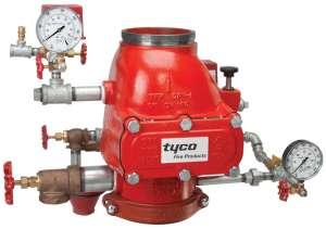 Model DPV-1: Dry System