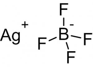 Silver tetrafluoroborate for synthesis 5g Merck