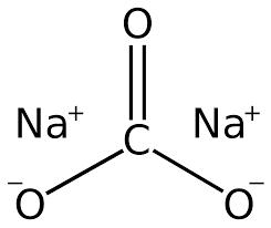 Sodium carbonate 1kg Bioreagents