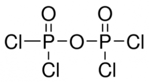 Phosphoryl chloride for synthesis 1l Merck