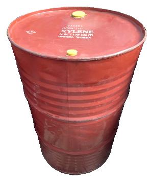 Xylene C8H10, Hàn Quốc, 179kg/phuy