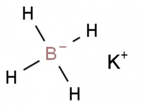 Potassium borohydride for synthesis 25g Merck