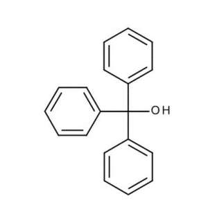 Triphenylmethanol for synthesis 50g Merck
