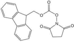 Fmoc-OSu Novabiochem® 25g Merck