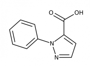 1-Phenyl-1H-pyrazole-5-carboxylic acid 97%, 5g Maybridge