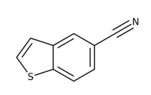 1-Benzothiophene-5-carbonitrile ≥95%, 250mg Maybridge