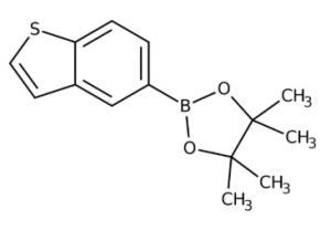 2-(1-Benzothiophen-5-yl)-4,4,5,5-tetramethyl-1,3,2-dioxaborolane 95%, 250mg Maybridge