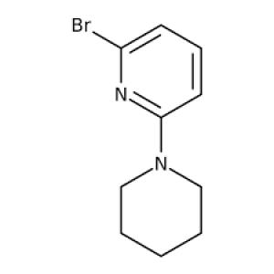 2-Bromo-6-pyrrolidin-1-ylpyridine, ≥97% 250mg Maybridge