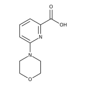 6-Morpholinopyridine-2-carboxylic acid, 97% 250mg Maybridge
