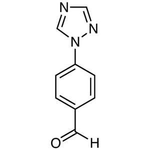 3-(1h-1,2,4-Triazol-1-yl)benzaldehyde, 97% 1g Maybridge