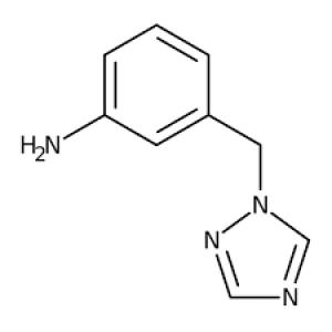3-(1h-1,2,4-Triazol-1-yl)aniline, 90% 1g Maybridge