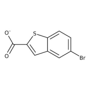5-Bromobenzo[b]thiophene-2-carboxylic acid, ≥97% 250mg Maybridge