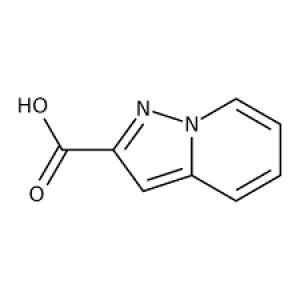 Pyrazolo[1,5-a]pyridine-2-carboxylic acid, Tech 1g Maybridge
