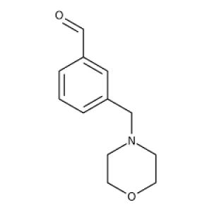 3-(Morpholinomethyl)benzaldehyde, 95% 250mg Maybridge