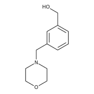 [3-(Morpholinomethyl)phenyl]methanol, 97% 250mg Maybridge