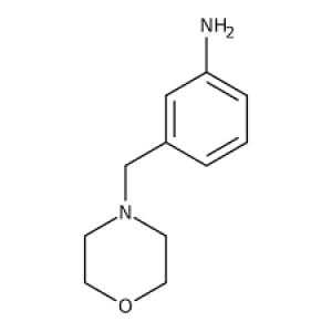 3-(Morpholin-4-ylmethyl)aniline, 95% 250mg Maybridge