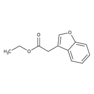 Ethyl 1-benzofuran-3-ylacetate, ≥97% 1g Maybridge