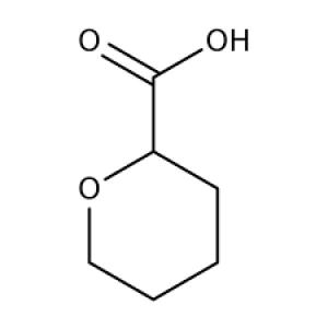 Tetrahydropyran-2-carboxylic acid, 97% 250mg Maybridge