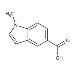 1-Methyl-1H-indole-5-carboxylic acid, 95% 1g Maybridge