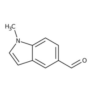 1-Methyl-1H-indole-5-carbaldehyde, 97% 250mg Maybridge