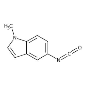 5-Isocyanato-1-methyl-1H-indole, 97% 250mg Maybridge
