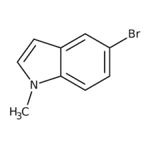5-Bromo-1-methyl-1H-indole, 97% 1g Maybridge