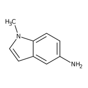 1-Methyl-1H-indol-5-amine, 97% 1g Maybridge