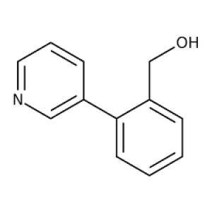 (2-Pyrid-3-ylphenyl)methanol, ≥97% 250mg Maybridge