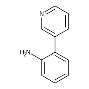2-Pyridin-3-ylaniline, 95% 250mg Maybridge