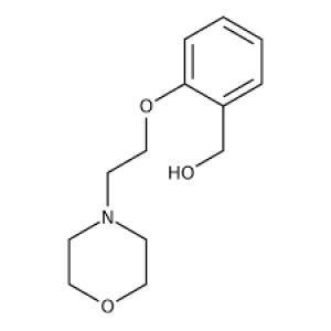 [2-(2-Morpholinoethoxy)phenyl]methanol, 97% 250mg Maybridge