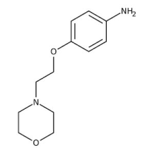 4-(2-Morpholin-4-ylethoxy)aniline, 97% 250mg Maybridge