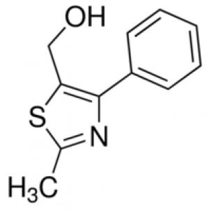 (2-Methyl-4-phenyl-1,3-thiazol-5-yl)methanol, 97% 250mg Maybridge