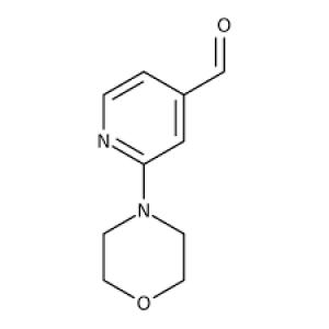 2-Morpholinoisonicotinaldehyde, 97% 250mg Maybridge