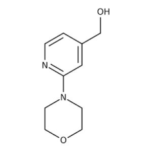 (2-Morpholinopyrid-4-yl)methanol, 97% 250mg Maybridge