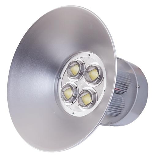 Đèn LED nhà xưởng 200W Tiết Kiệm Điện
