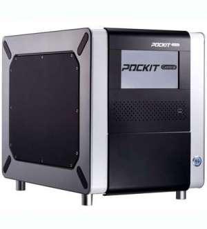 POCKIT Central - hệ thống iiPCR tự động