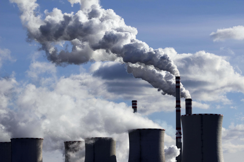 Gia tăng của nồng độ khí CO2 dẫn đến biến đổi khí hậu