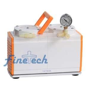 Bơm hút chân không dạng màng chống ăn mòn FT1.0A-pump Finetech