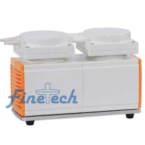 Bơm chân không dạng màng chống ăn mòn FT2-pump Finetech