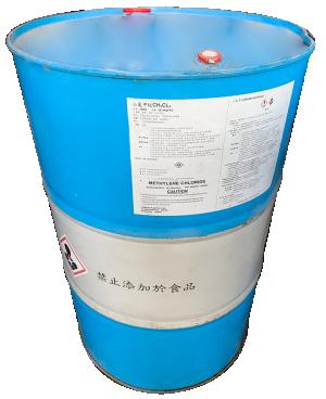 Dung Môi Methylene Chloride (MC) CH2Cl2 99%, Đài Loan, 270kg/phuy