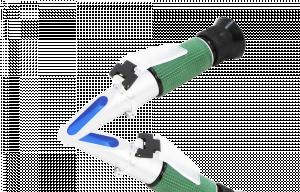 Khúc xạ kế đo độ ngọt tự động bù trừ nhiệt độ (0 – 55% Brix) MT-055ATC Three-in-on